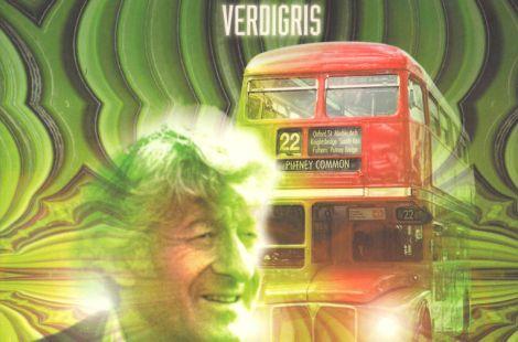 Verdigris Cover