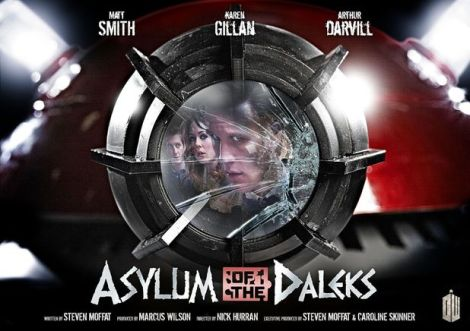 cult_doctor_who_asylum_of_daleks_poster_1