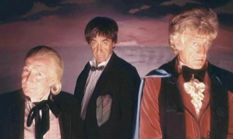 The Three Doctors 3