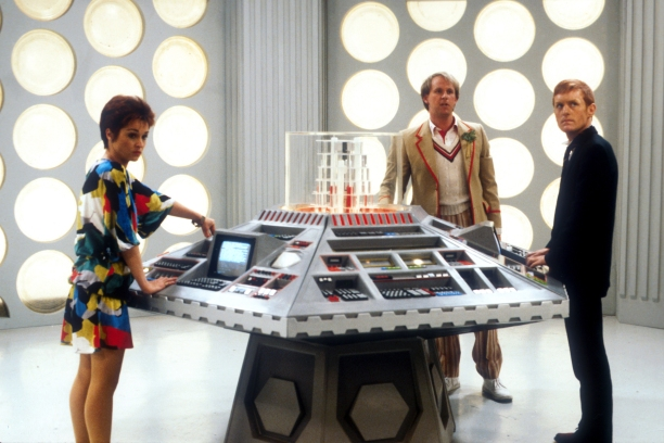 Doctor Who: The Doctors Revisited: Episode 05
