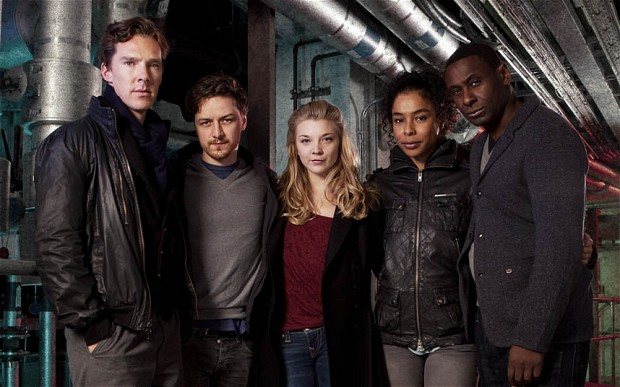 Neverwhere  sc 1 st  The Consulting Detective & BBC Radio Four Repeat Neil Gaimanu0027s Neverwhere | The Consulting ...