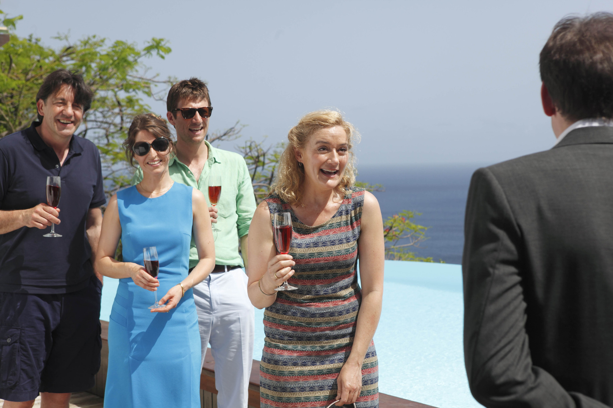 Death in Paradise Series Three Episode One and Two ...