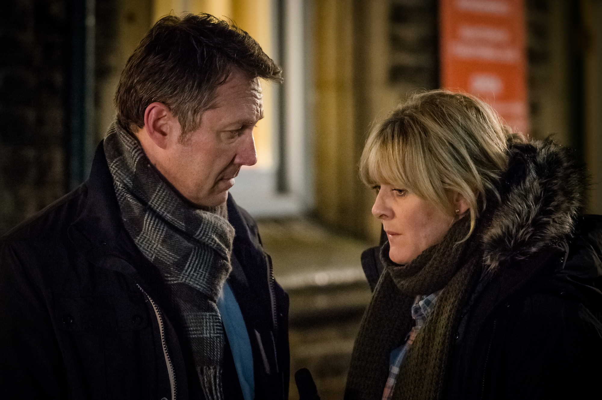 Happy valley episode four promotional pictures [ contains spoilers