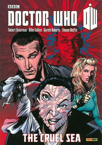 5008-Doctor-Who-The-Cruel-Sea-graphic-novel