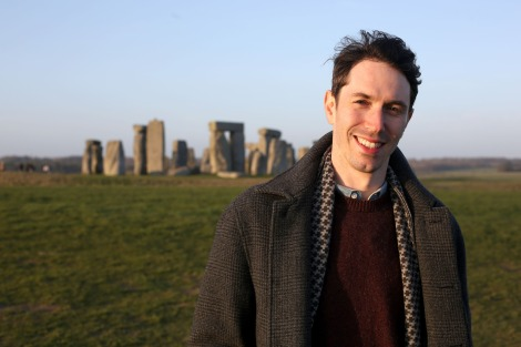 The Battle for Stonehenge: A Culture Show Special
