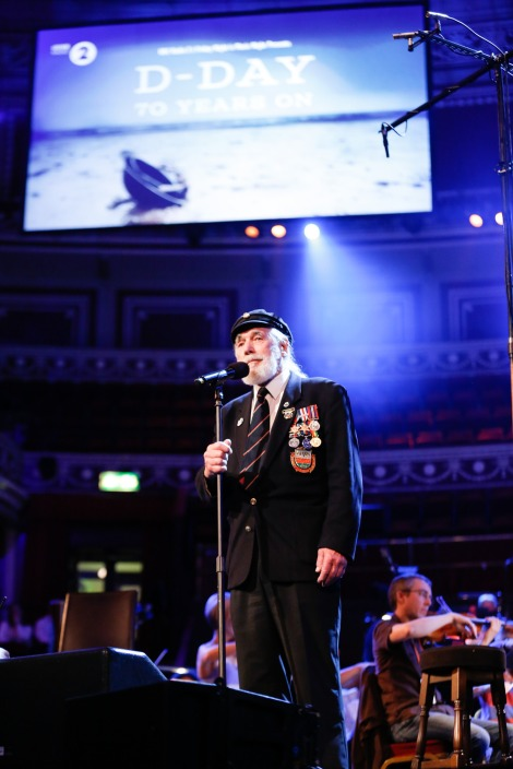 Friday Night Is Music Night - D-Day 70 Years On