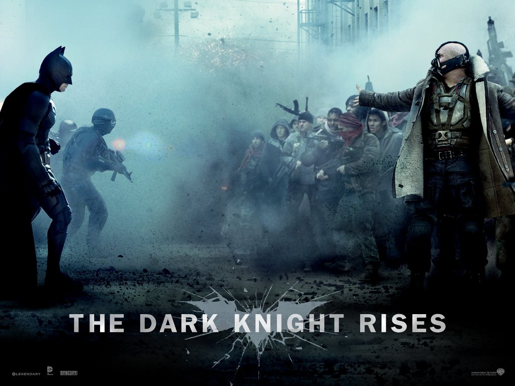 The Dark Knight Rises - IMDb