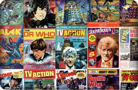 doctor-who-comics-review