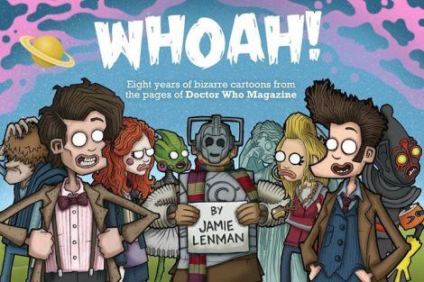 5198-Doctor-Who-Whoah-hardback-book