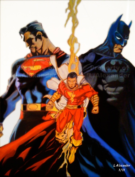 batman-superman-shazam