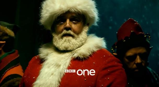 Doctor Who Christmas Trailer