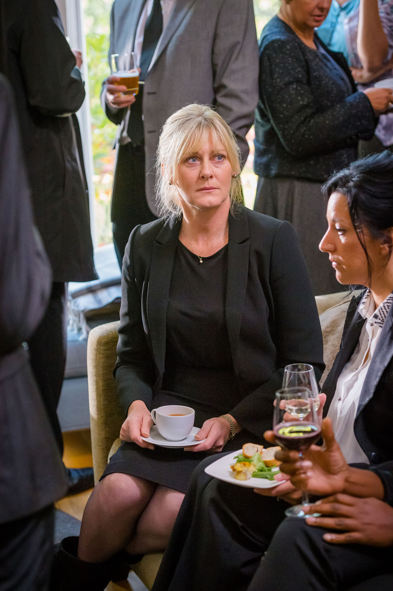 last tango in halifax series three episode four promotional pictures
