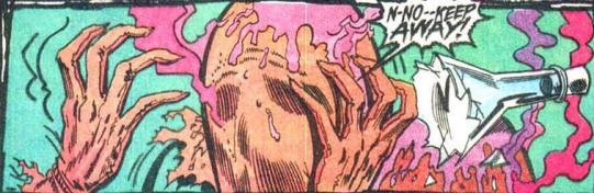 batman identity crisis 11