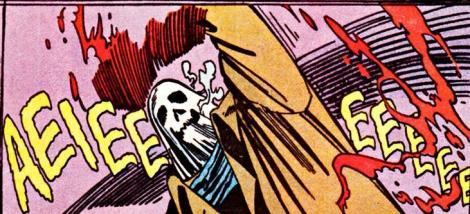 Batman identity crisis 4
