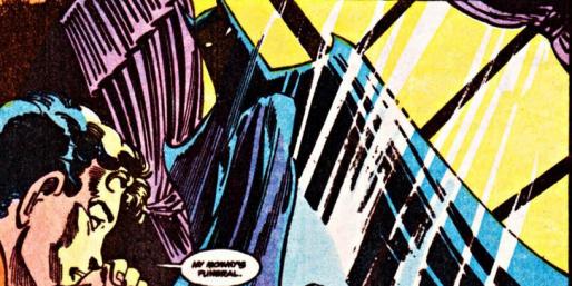 Batman identity crisis 7