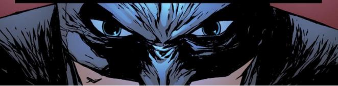 Batman Voiceless 3