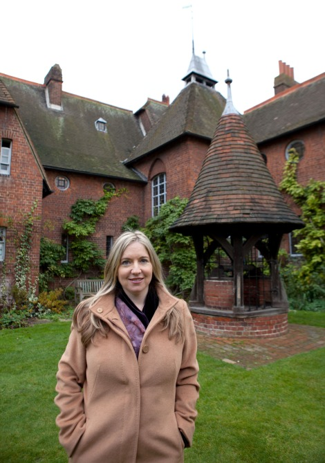 How To Be Bohemian with Victoria Coren Mitchell