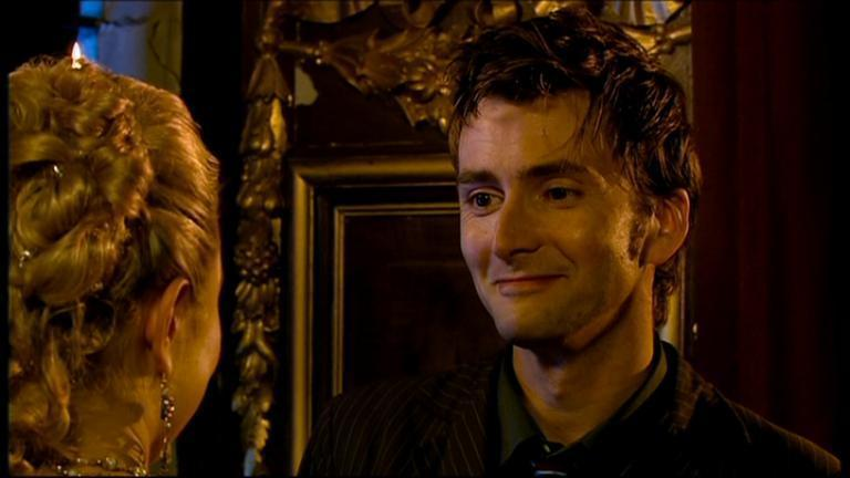 The Consulting Detective's Blog on Tumblr — Doctor Who: The Girl ...