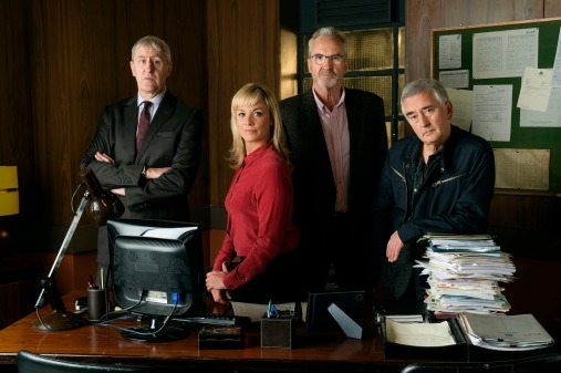 New Tricks Series 12 - generics