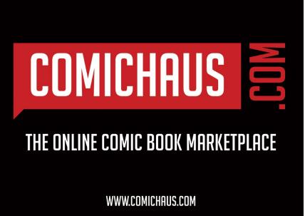 Comichaus