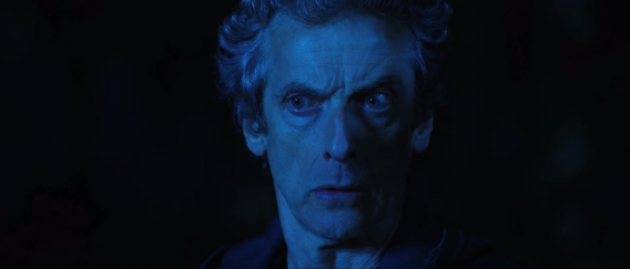 Doctor Who REturns