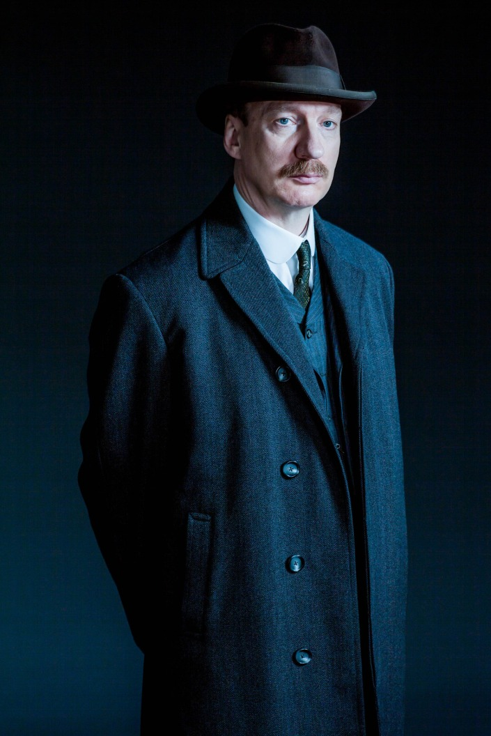a review of the drama an inspector calls Mike lees trained in production design at the rose bruford school of speech and drama, having previously an inspector calls priestley 2002 little theatre.