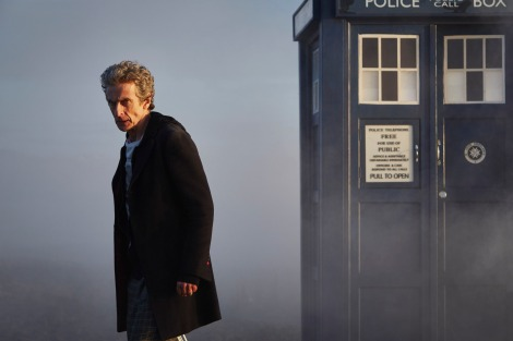 THE WITCH'S FAMILIAR (By Steven Moffat)