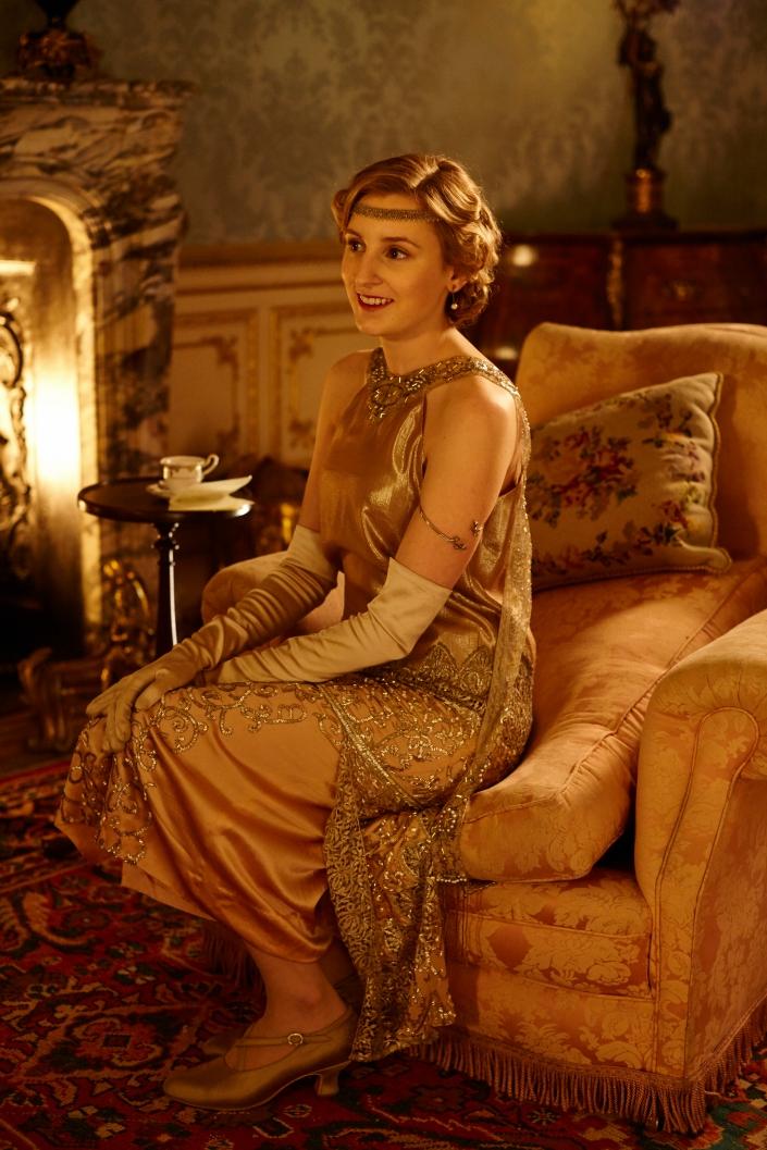 Downton Abbey, saison 6 épisode 1 Embargoed_until_10th_september_downton_ep1__031