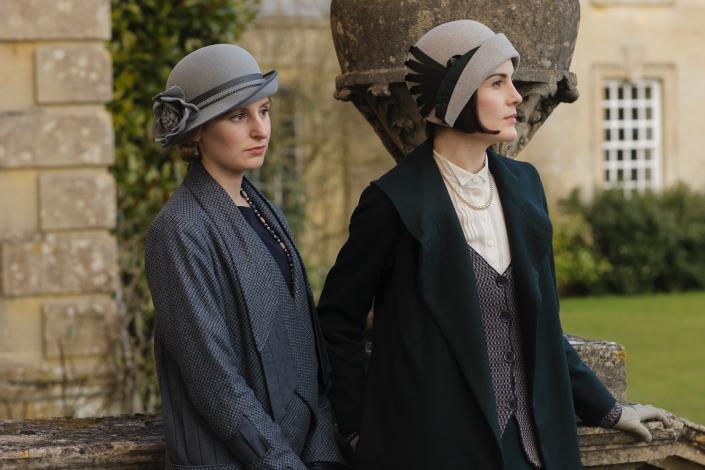 Downton Abbey, saison 6 épisode 1 Embargoed_until_10th_september_downton_ep1__251