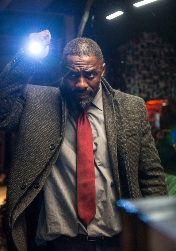 Luther S4
