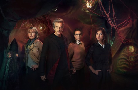 THE ZYGON INVERSION (By Peter Harness and Steven Moffat)