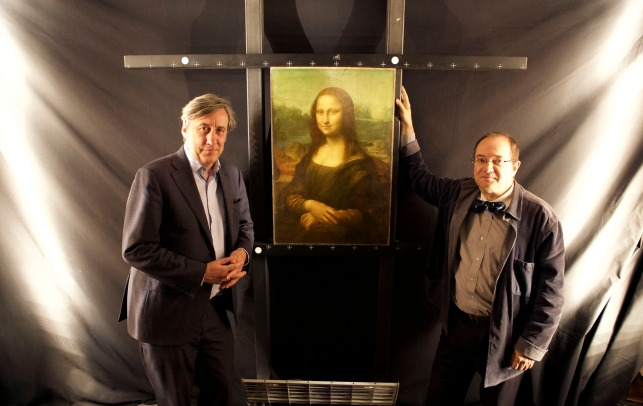 The Secrets of the Mona Lisa