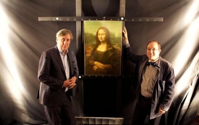 The Secrets of the Mona Lisa