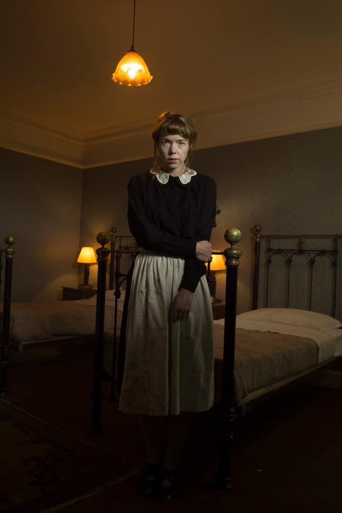 And then there were none (Dix petits nègres) d'Agatha Christie, une nouvelle adaptation de la BBC - Page 3 9555956-low-1