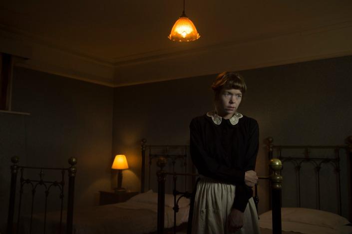 And then there were none (Dix petits nègres) d'Agatha Christie, une nouvelle adaptation de la BBC - Page 3 9555969-low-1