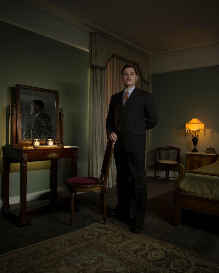 And then there were none (Dix petits nègres) d'Agatha Christie, une nouvelle adaptation de la BBC - Page 3 9555982-low-1
