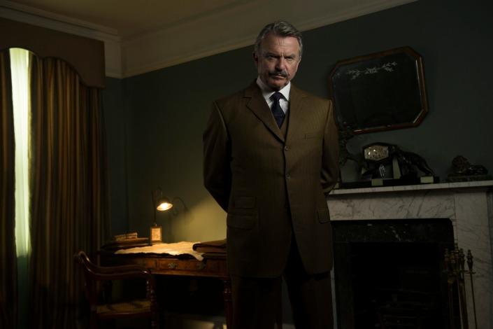 And then there were none (Dix petits nègres) d'Agatha Christie, une nouvelle adaptation de la BBC - Page 3 9556100-low-1