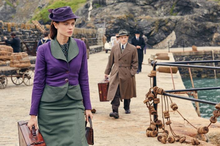 And then there were none (Dix petits nègres) d'Agatha Christie, une nouvelle adaptation de la BBC - Page 3 9578456-low-1