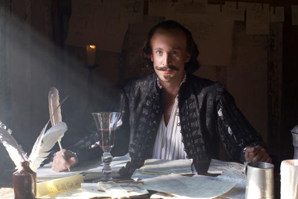 Horrible Histories Sensational Shakespeare Special