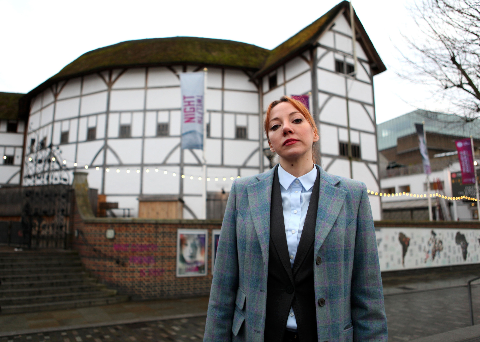 Cunk on Christmas Promotional Pictures | The Consulting Detective