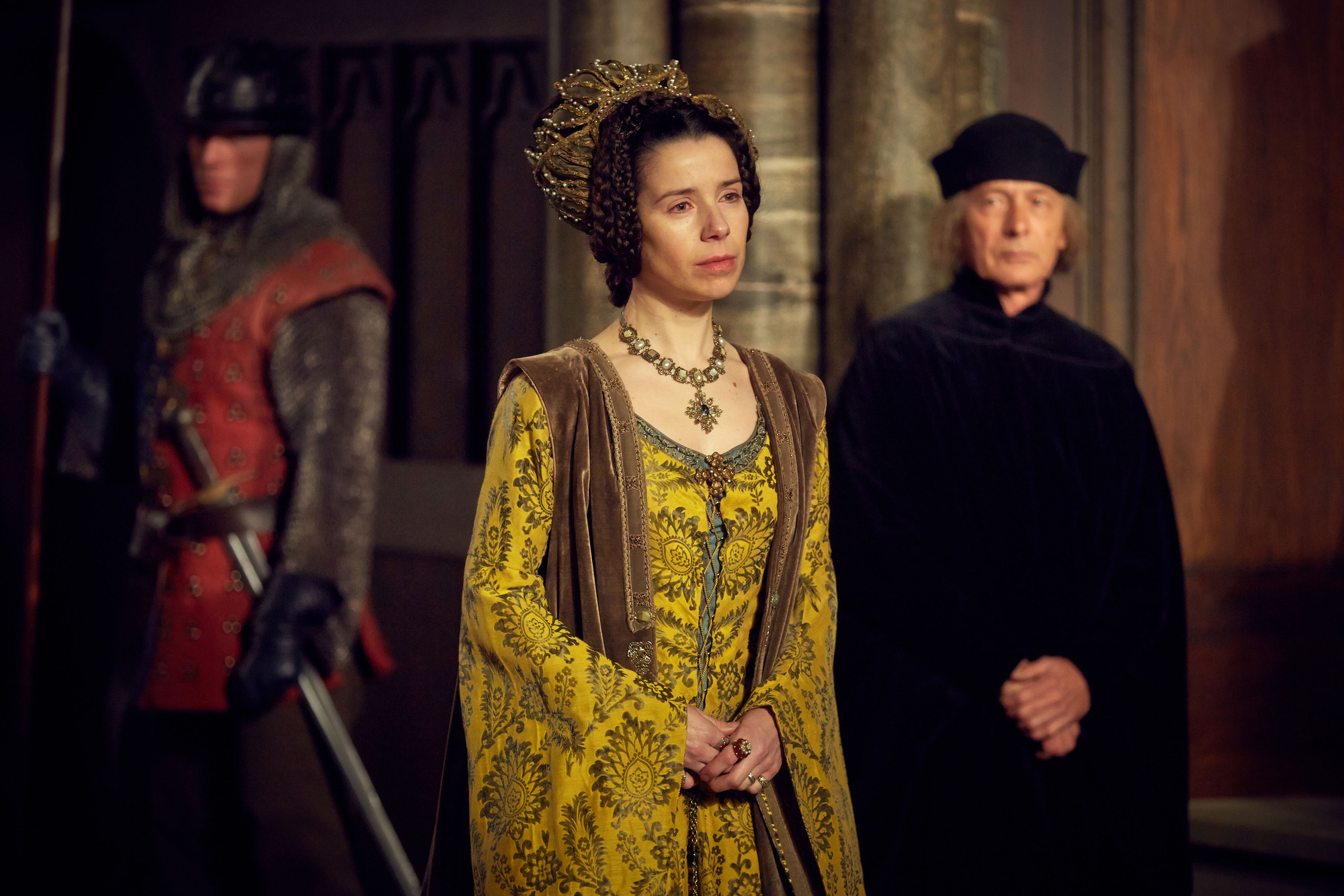 The Hollow Crown Henry Vi Part One Promotional Pictures The Consulting Detective