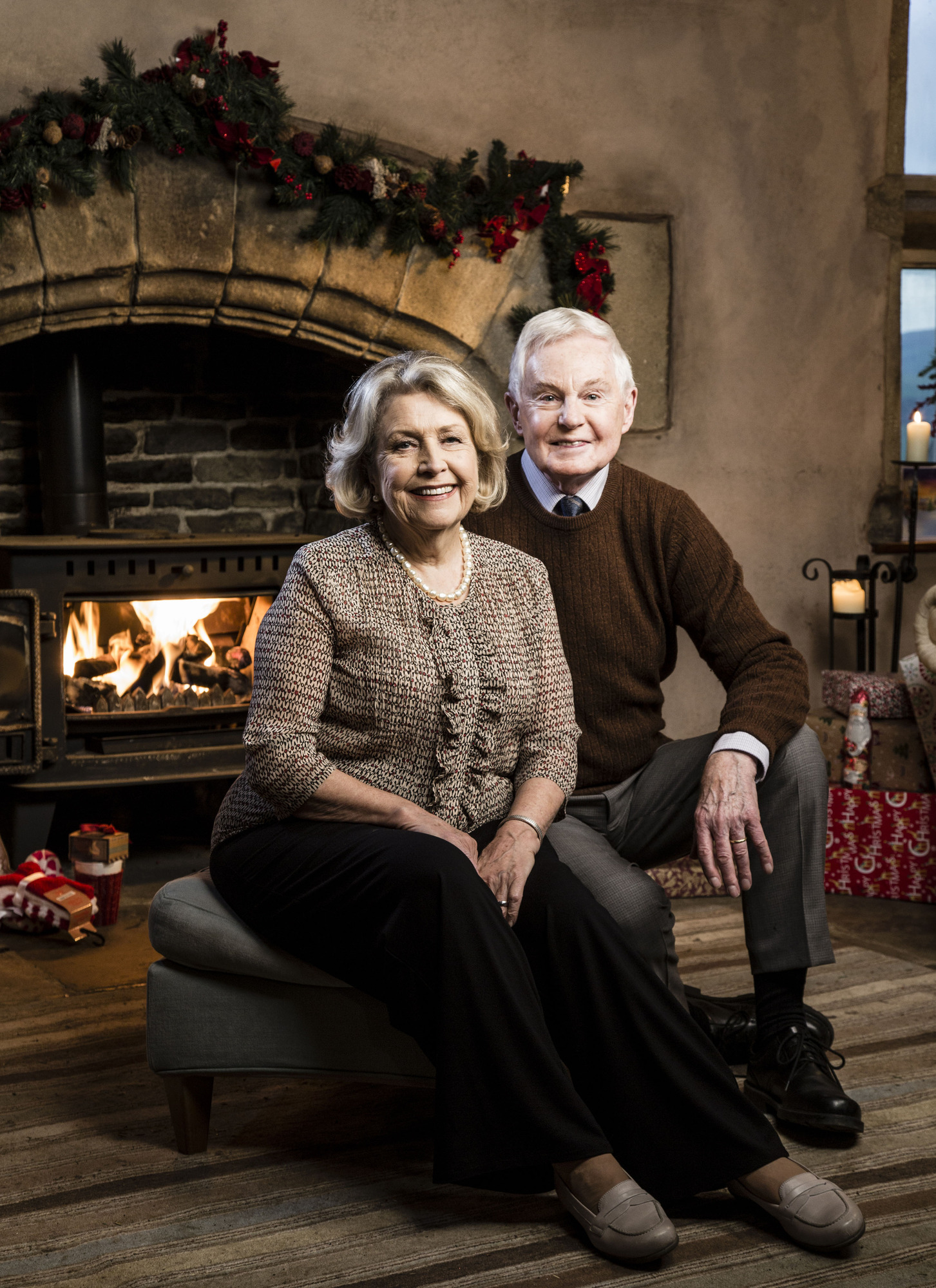 Last Tango In Halifax Christmas Special Promotional Pictures | The ...
