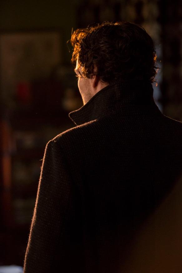 Sherlock S4 - Ep2