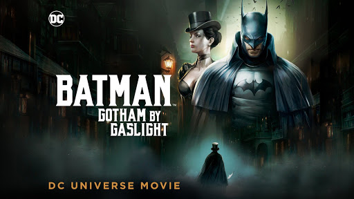 Batman Gotham By Gaslight Film Review The Consulting Detective